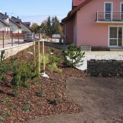 Japonská zahrada České Budějovice