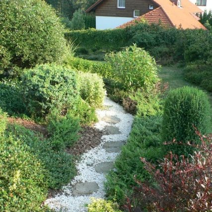 Zahrada Kodetka